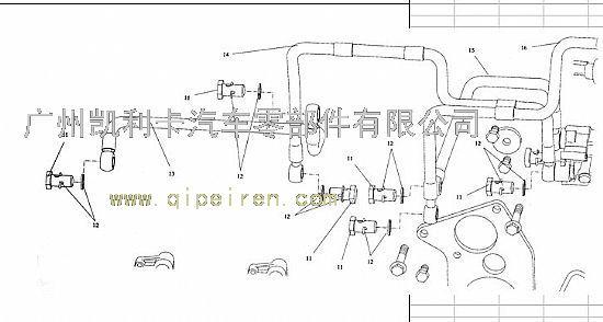 电路 电路图 电子 原理图 550_294